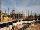 Жилой дом Кислород - ход строительства, фото 117, Июль 2020