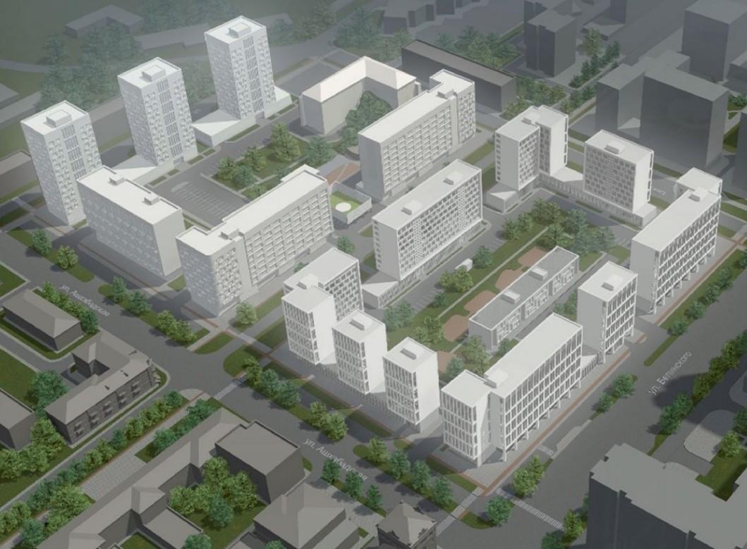 207 домов расселят в Советском районе Нижнего Новгорода - фото 1
