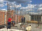 ЖК Дом на Горького - ход строительства, фото 73, Июль 2020