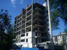 Жилой дом: ул. Краснозвездная д. 2 - ход строительства, фото 22, Август 2014