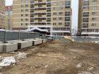 ЖК Горизонт - ход строительства, фото 11, Январь 2020