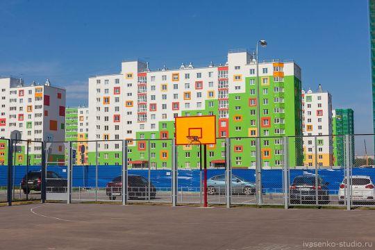 ЖК Бурнаковский - фото 13