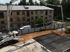 Жилой дом: ул. Страж Революции - ход строительства, фото 207, Июнь 2018