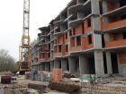 ЖК Сергиевская Слобода - ход строительства, фото 78, Май 2020