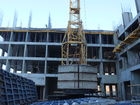 ЖК Лайнер на Барминской - ход строительства, фото 96, Декабрь 2020
