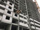 ЖК Комарово - ход строительства, фото 74, Февраль 2019