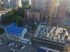ЖК ПАРК - ход строительства, фото 6, Август 2020