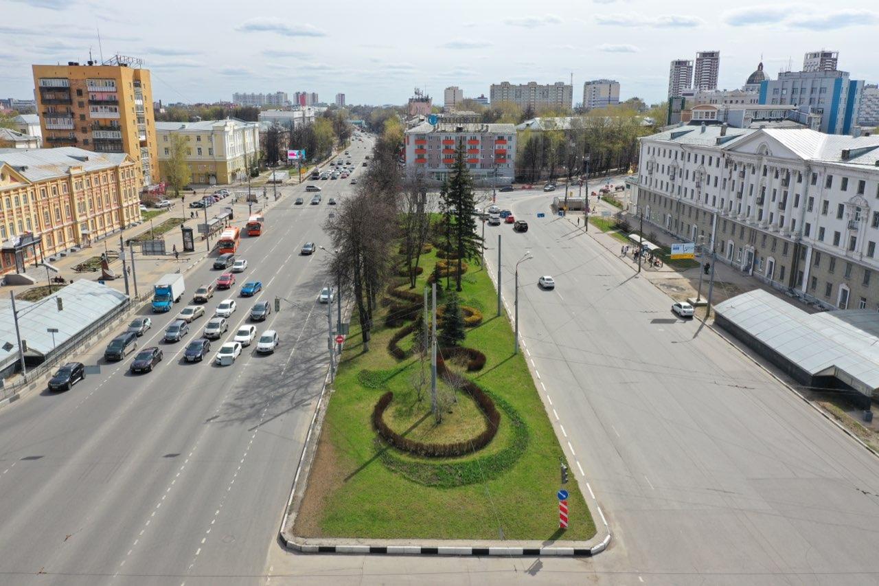 Опрос о переименовании площади Лядова остановили в Нижнем Новгороде - фото 1