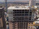 ЖК Центральный-2 - ход строительства, фото 75, Октябрь 2018