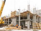 ЖК КМ Флагман - ход строительства, фото 13, Февраль 2020