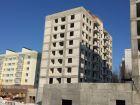 Ход строительства дома № 3 в ЖК Солнечный - фото 22, Февраль 2018