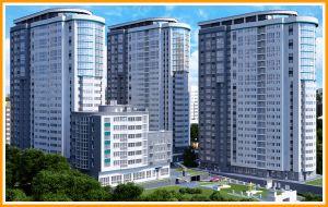 Площадь 53,11 м², вид на юго-запад.<br> Этаж - 3, Дом №3, сдача в 2020 году.<br> <b>Выгода 322 820 руб.</b><br> Условия ипотеки уточняйте в отделе продаж застройщика.