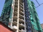 Жилой дом на ул. Платонова, 9,11 - ход строительства, фото 14, Июль 2019