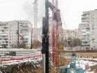 ЖК Сказка - ход строительства, фото 133, Март 2019