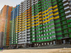 Ход строительства дома № 8 в ЖК Красная поляна - фото 55, Октябрь 2016