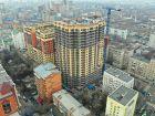 ЖК Максим Горький - ход строительства, фото 15, Февраль 2020