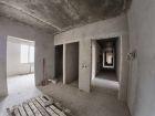 Жилой дом Каскад на Даргомыжского - ход строительства, фото 1, Январь 2017