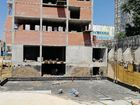 ЖК Волна - ход строительства, фото 43, Июль 2020