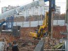 Ход строительства дома № 8 в ЖК Красная поляна - фото 159, Ноябрь 2015
