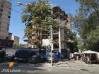 ЖК Юбилейный - ход строительства, фото 128, Август 2018