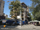 ЖК Юбилейный - ход строительства, фото 186, Август 2018