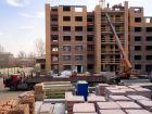 ЖК Вавиловский Дворик - ход строительства, фото 8, Апрель 2020