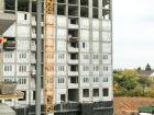 ЖК Орбита - ход строительства, фото 49, Октябрь 2020