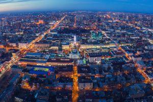 Как власти города собираются развивать и обновлять исторический центр Ростова