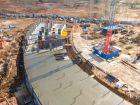 Ход строительства дома № 5 в ЖК Ватсон - фото 25, Май 2021