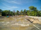 ЖК Каскад на Куйбышева - ход строительства, фото 164, Июнь 2018