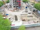 ЖК Abrikos (Абрикос) - ход строительства, фото 1, Май 2020