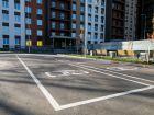 ЖК Каскад на Ленина - ход строительства, фото 141, Октябрь 2020