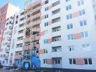 Ход строительства дома № 67 в ЖК Рубин - фото 47, Июль 2015