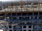 ЖК ПАРК - ход строительства, фото 7, Февраль 2021