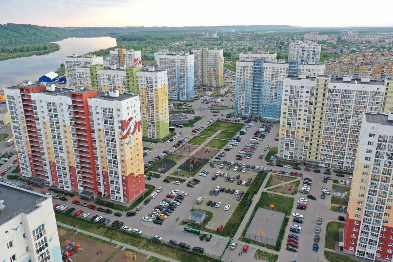 Порядок комплексного развития территорий утвердили в Нижнем Новгороде