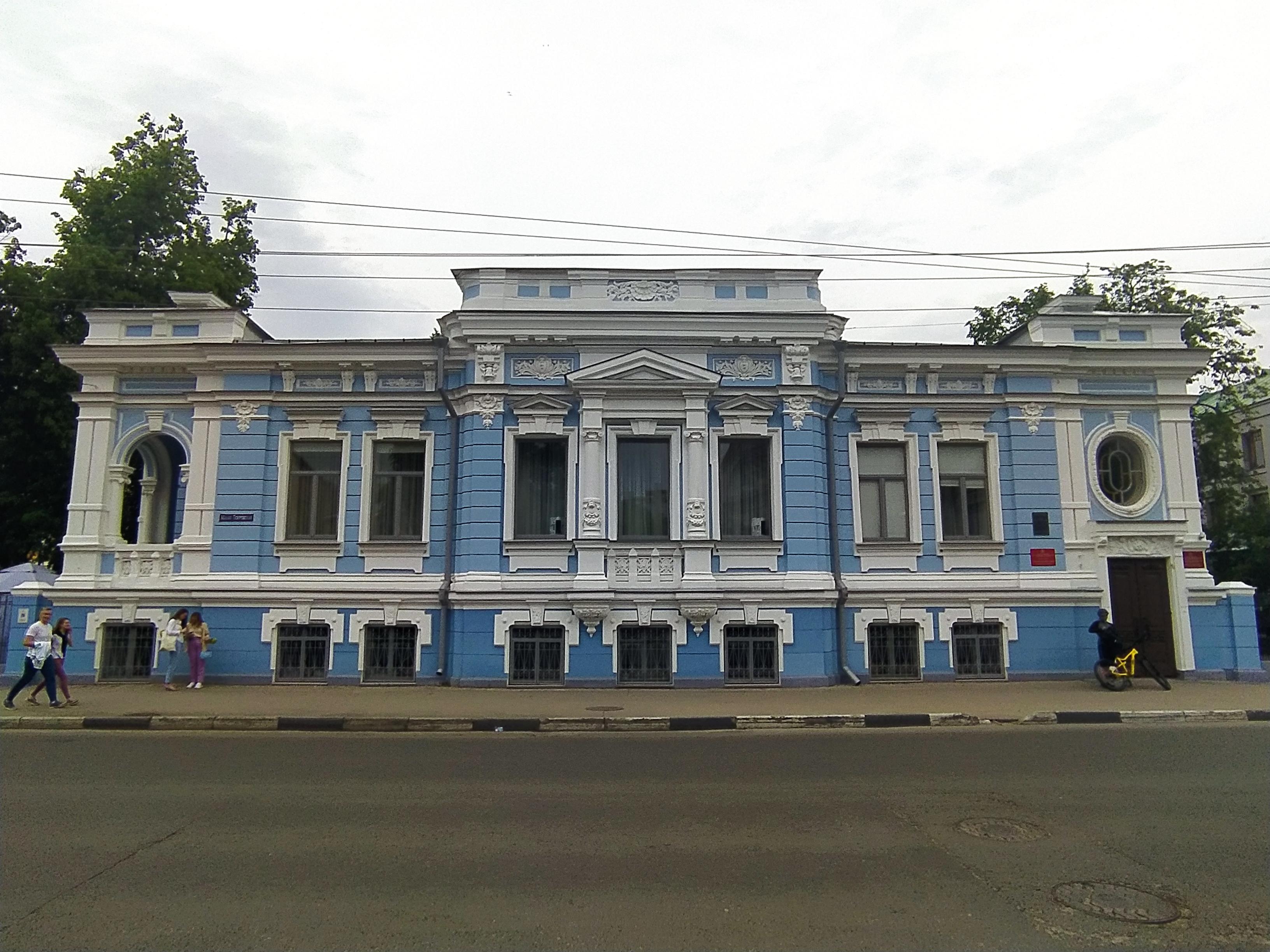 Ильинка 800: Реставрация, реновация и бесшумные трамваи - фото 2