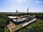 ЖК Открытие - ход строительства, фото 72, Август 2019