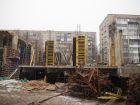 ЖК Розмарин - ход строительства, фото 68, Март 2019