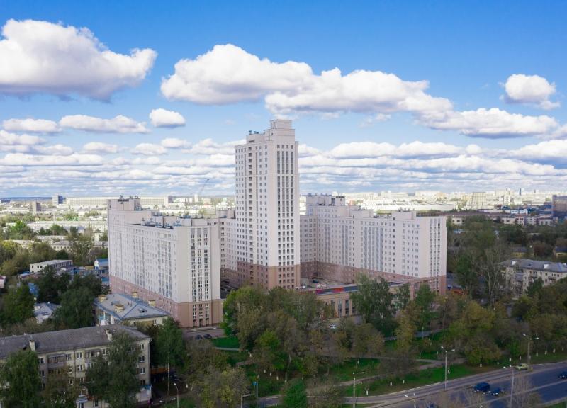 ЖК Москва Град - фото 3