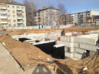 ЖК Янтарный - ход строительства, фото 55, Март 2017