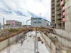 ЖК Сограт - ход строительства, фото 12, Сентябрь 2020