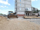 ЖК Северный Дворик - ход строительства, фото 2, Май 2016