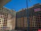 ЖК LIME (ЛАЙМ) - ход строительства, фото 31, Сентябрь 2020