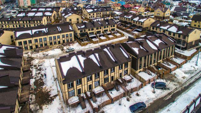 Дом 2 типа в КП Аладдин - фото 20