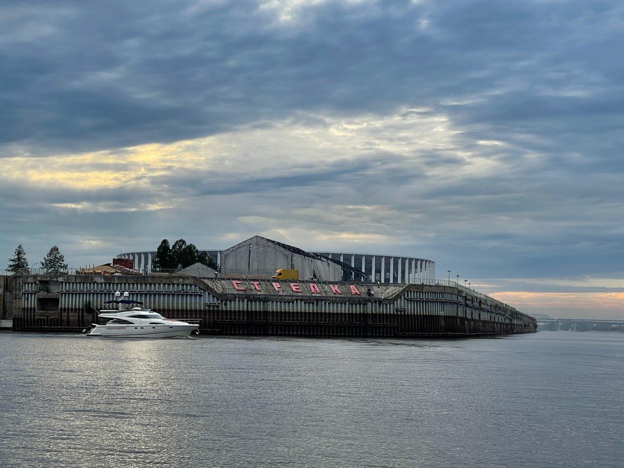 Щит для строительства метро «Татьяна» делят конкурсные управляющие в Нижнем Новгороде - фото 1