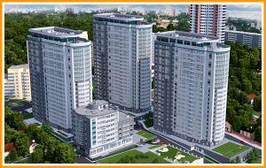 Площадь 76,70 м², вид на северо-восток. <br> Этаж – 3, Дом №3, сдача в 2020г.<br> <b>Выгода 153 000 руб.</b><br> Условия ипотеки уточняйте в отделе продаж застройщика.