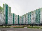 Ход строительства дома № 89, корп. 1, 2 в ЖК Монолит - фото 7, Ноябрь 2018