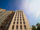 ЖК Каскад на Ленина - ход строительства, фото 557, Июль 2019