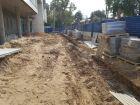 ЖК Классика - Модерн - ход строительства, фото 8, Сентябрь 2020