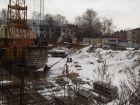 Жилой дом: г. Дзержинск, ул. Кирова, д.12 - ход строительства, фото 15, Март 2020